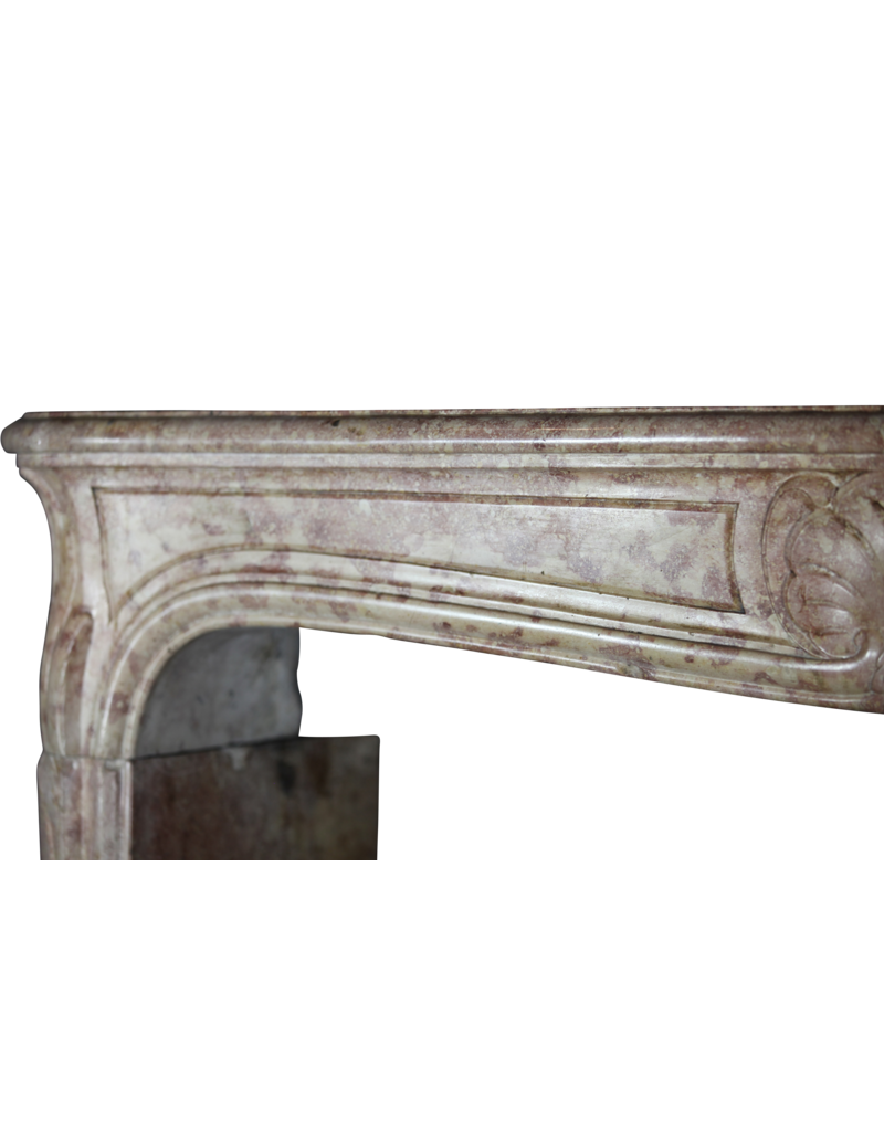 The Antique Fireplace Bank Castle Pannel Room Vintage Fireplace Surround