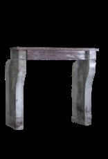 The Antique Fireplace Bank Französisch Rustikale Kaminmaske Mit Ursprünglichem Patina
