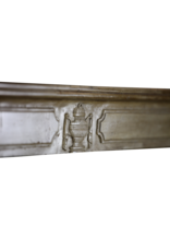 The Antique Fireplace Bank Delicado Mármol Directorio Estilo De Cheminea De Piedra