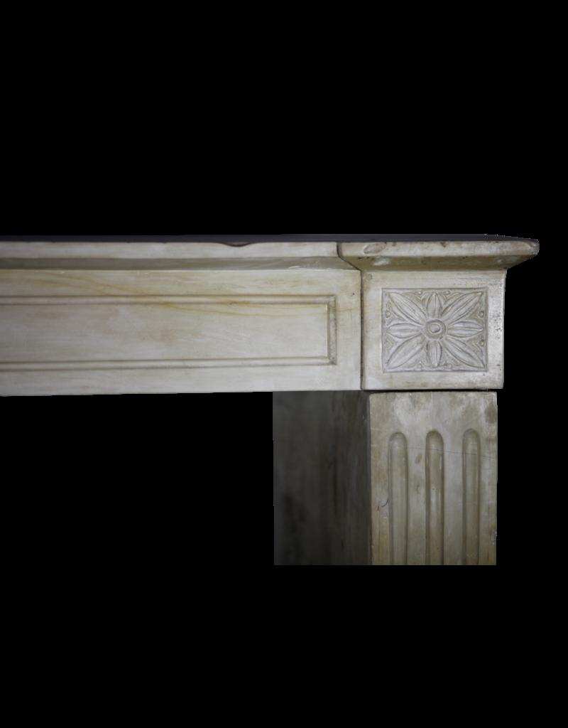 Maison Leon Van den Bogaert Antique Fireplaces & Vintage Architectural Elements Delicado Mármol Directorio Estilo De Cheminea De Piedra