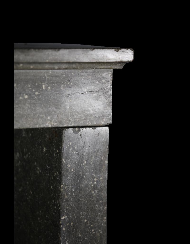 The Antique Fireplace Bank Französisch Burgund Antike Kaminverkleidung