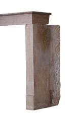 The Antique Fireplace Bank French Style Stone Antique Fireplace