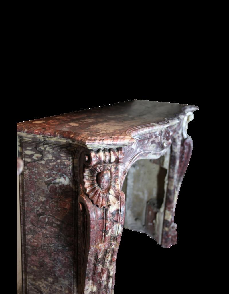 The Antique Fireplace Bank 18. Jahrhundert Französisch Perle Für Classic Interior