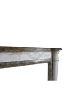 The Antique Fireplace Bank Delicate Chique French Antique Fireplace Surround