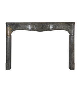 The Antique Fireplace Bank Directoire French Vintage Fireplace Surround