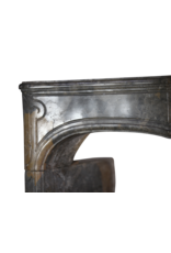 Directoire Original French Fireplace Surround