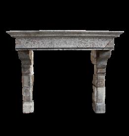 Maison Leon Van den Bogaert Antique Fireplaces & Vintage Architectural Elements Gran Siglo 16 Francés País Estilo Antiguo Chimenea