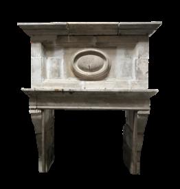 The Antique Fireplace Bank Schöne 17. Jahrhundert Französisch Antike Kamin Maske Im Kalkstein