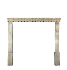 Renaiscance Period Antique Fireplace Surround
