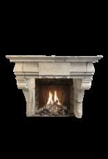 The Antique Fireplace Bank Französisch Rustic Renaiscance Kamin Maske