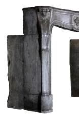 Starkes 18. Jahrhundert Periode Französisch Kamin Maske