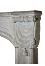 The Antique Fireplace Bank French 18Th Century Period One Of A Kind Fireplace Surround