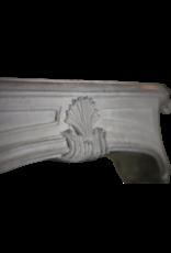 Französisch 18. Jahrhundert Periode One Of A Kind Kamin Maske
