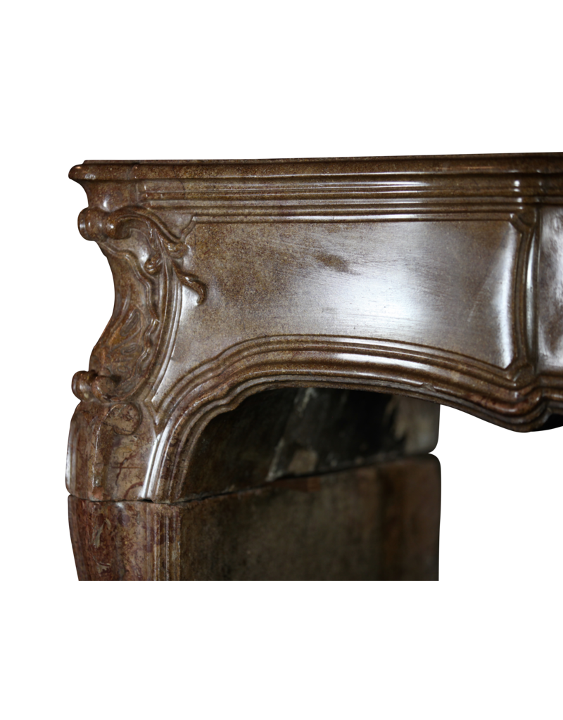 The Antique Fireplace Bank Exceptional Antique Hard Stone Fireplace Surround