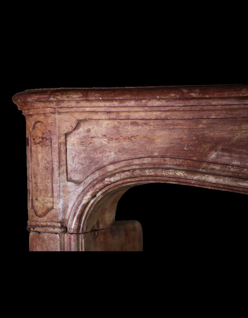 The Antique Fireplace Bank Große Französisch 18. Jahrhundert Periode Kamin Maske