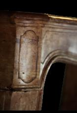 Große Französisch 18. Jahrhundert Periode Kamin Maske