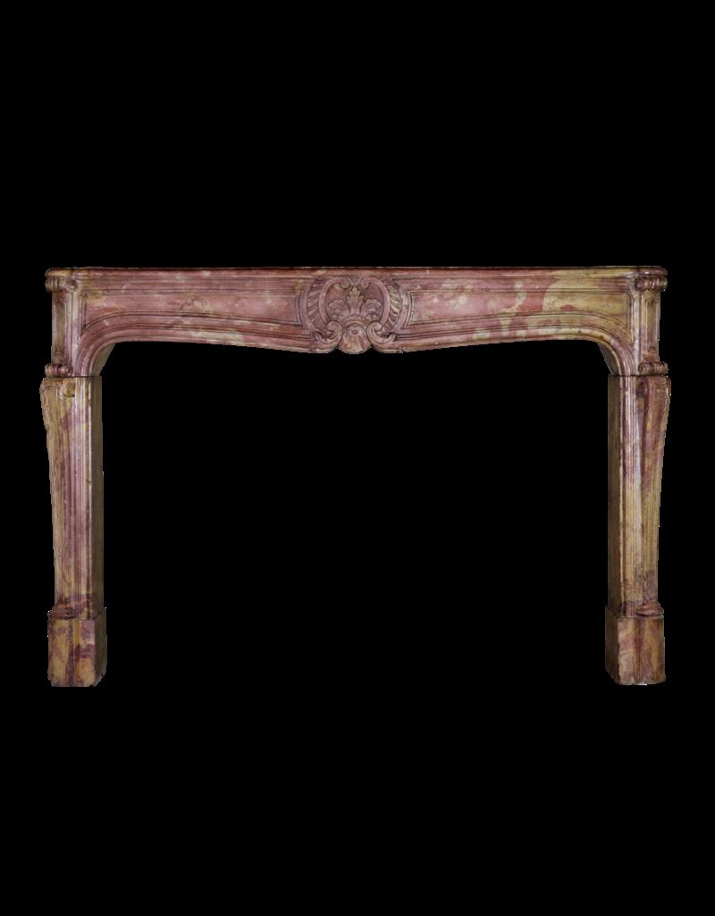 The Antique Fireplace Bank Multi Color Erstellt Von Natur, Stein, Französisch Jahrgang Kamin Maske
