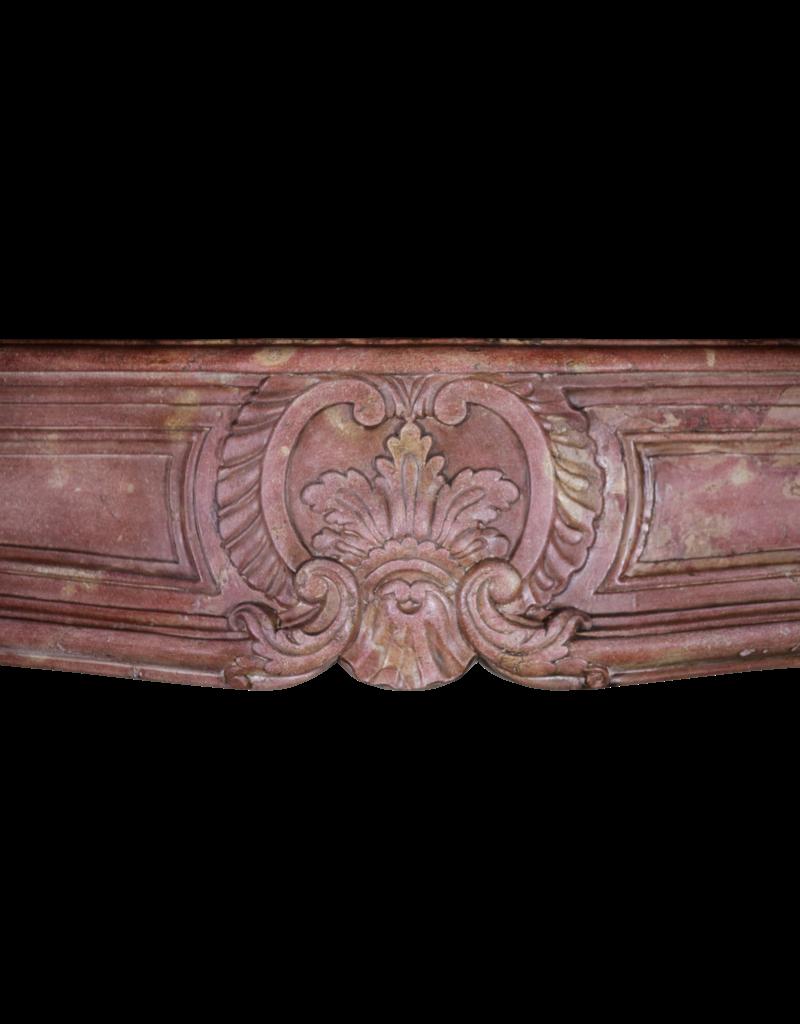 Multi Color Erstellt Von Natur, Stein, Französisch Jahrgang Kamin Maske