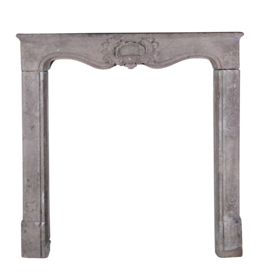 The Antique Fireplace Bank 18. Jahrhundert Italienische Perle