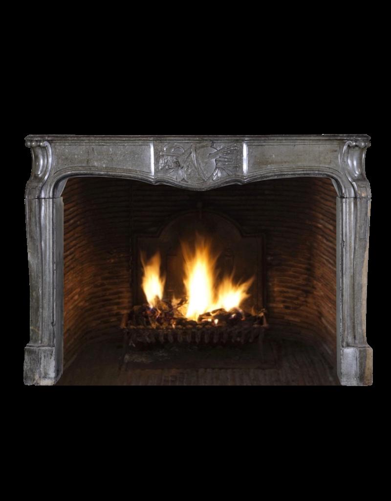 Maison Leon Van den Bogaert Antique Fireplaces & Vintage Architectural Elements Directorio Frances Período Chimenea De La Vendimia