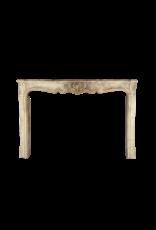 The Antique Fireplace Bank Französisch Regentschaft Period Kalkstein Kamin