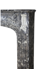 The Antique Fireplace Bank Chique Belgian 18Th Century Vintage Fireplace Mantel