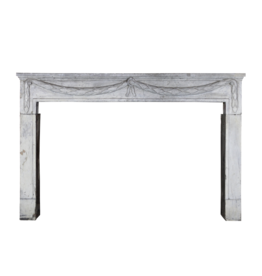 The Antique Fireplace Bank Grand 18Th Century French Antique Fireplace Surround
