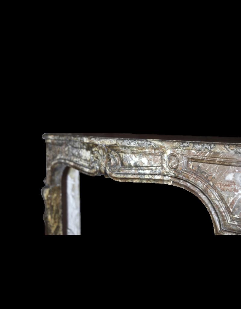 Maison Leon Van den Bogaert Antique Fireplaces & Vintage Architectural Elements 18A Belga Century Classic Mármol De La Chimenea Pieza