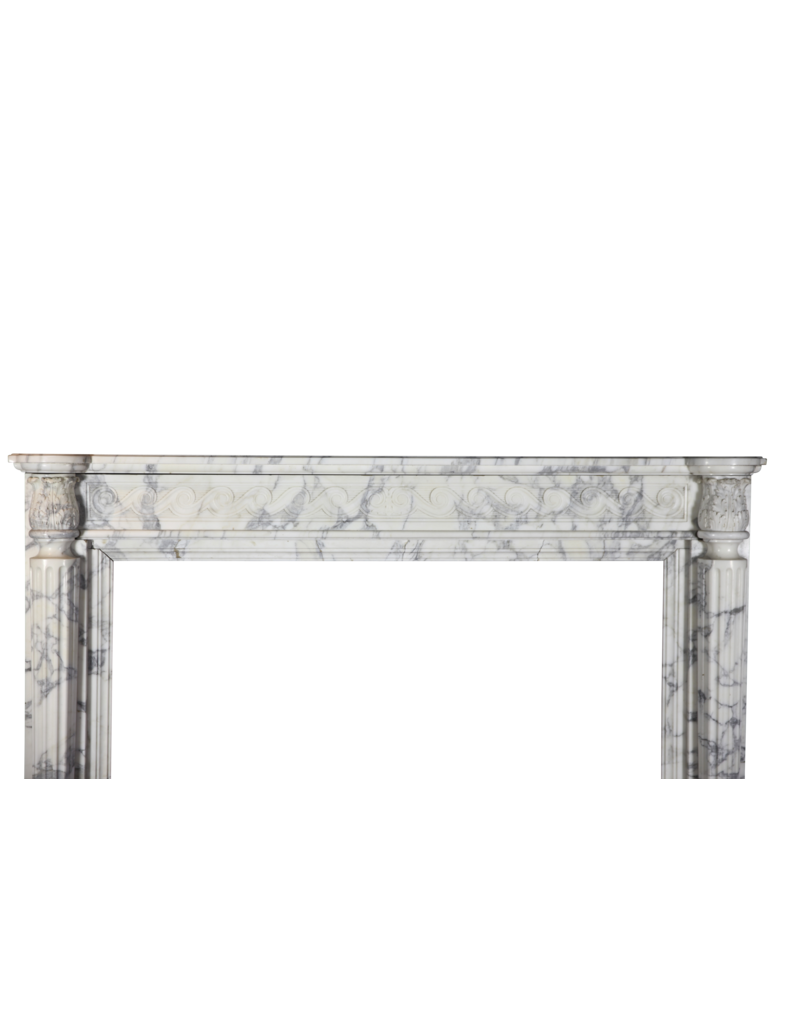 The Antique Fireplace Bank Chique French Antique Fireplace Surround