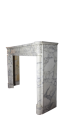 The Antique Fireplace Bank Chic Francés Antiguo Chimenea
