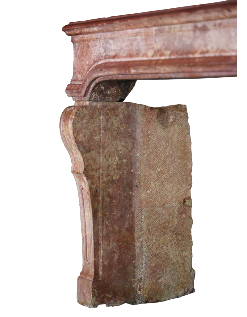 The Antique Fireplace Bank 17Th Century Italian Fireplace Surround