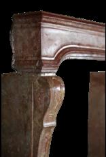 17Th Century Italian Fireplace Surround