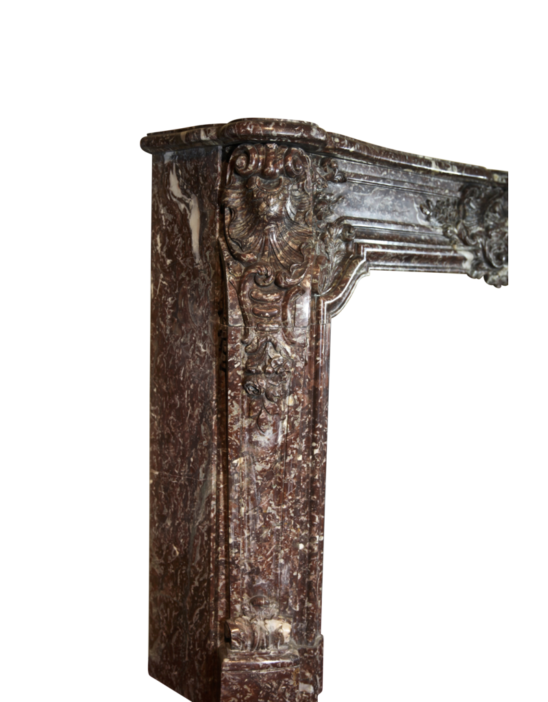 The Antique Fireplace Bank Große Belgische Antike Kamin Maske In Rochefort Marmor