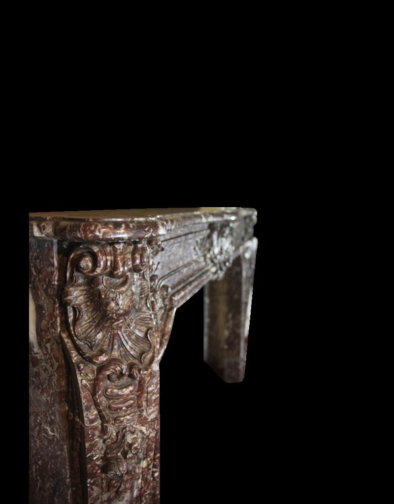 Maison Leon Van den Bogaert Antique Fireplaces & Vintage Architectural Elements Gran Belga Antiguo Chimenea De Mármol En Rochefort