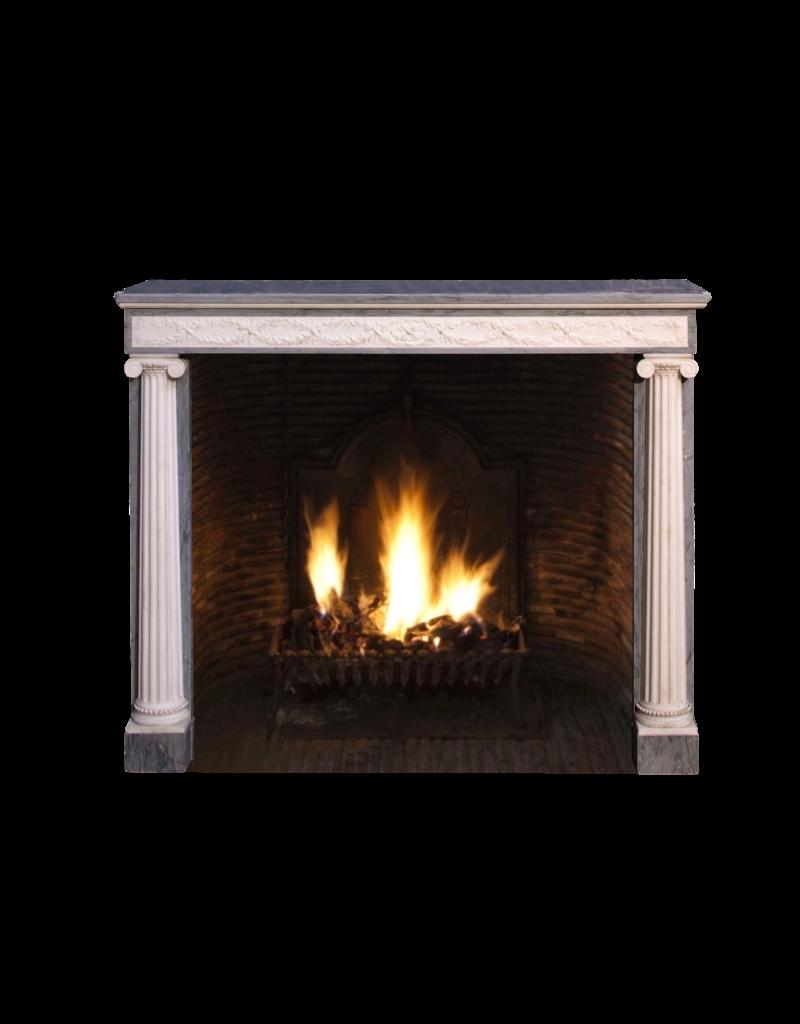 The Antique Fireplace Bank Especial Gran Chimenea De La Vendimia