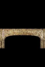 La Pequeña Perla Francesa Antiguo Chimenea