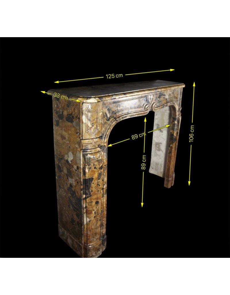 The Antique Fireplace Bank Italienisch Chique Marmor Jahrgang Kamin Maske