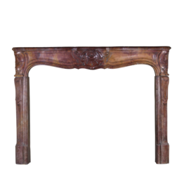 The Antique Fireplace Bank Rich 18Th Century French Fireplace Surround