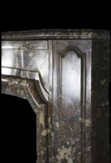 18Th Century Chique Belgian Vintage Chimney Piece