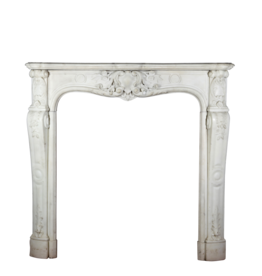The Antique Fireplace Bank 18Th Century Romantic Vintage Fireplace Surround