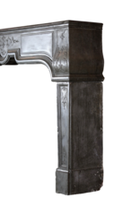 The Antique Fireplace Bank Empfindliches Französisch Antike Kamin Verkleidung