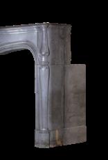 The Antique Fireplace Bank Starkes 18. Jahrhundert Französisch Jahrgang Kamin Verkleidung