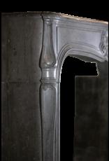 Fuerte Del Siglo 18 Francés Chimenea De La Chimenea De La Vendimia