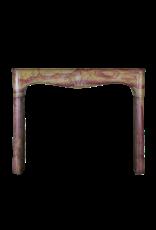 Maison Leon Van den Bogaert Antique Fireplaces & Vintage Architectural Elements 18. Jahrhundert Erstellt Von Natur Vintage-Kamin Maske