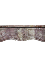 The Antique Fireplace Bank Italian Marble Fireplace Surround