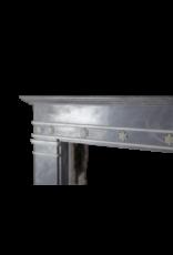 The Antique Fireplace Bank Außergewöhnliche Weinlese Kamin Maske In Marmor