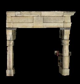 The Antique Fireplace Bank 16. Jahrhundert Italienischen Schloss Antike Kamin Maske