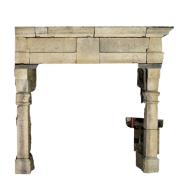 The Antique Fireplace Bank 16Th Century Italian Castle Antique Fireplace Surround