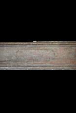 Gran Siglo 17 Francés Chimenea De La Vendimia