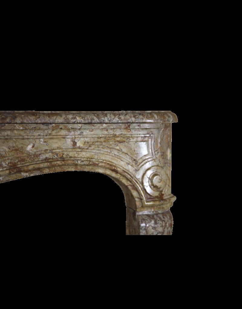The Antique Fireplace Bank Starker Regentschaft Period Original-Marmor Antike Kamin Maske